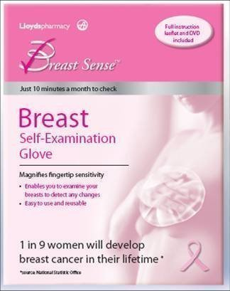 Price comparison product image Lloyds Pharmacy Breast Examination Glove