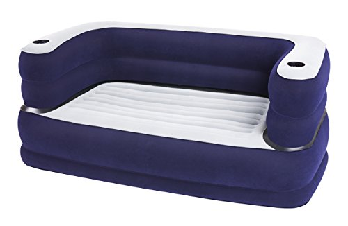 Sofá Hinchable Bestway Deluxe Air Couch