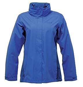 Regatta Ladies Midsummer Jacket Blueberry Pie/Maz Blue 10