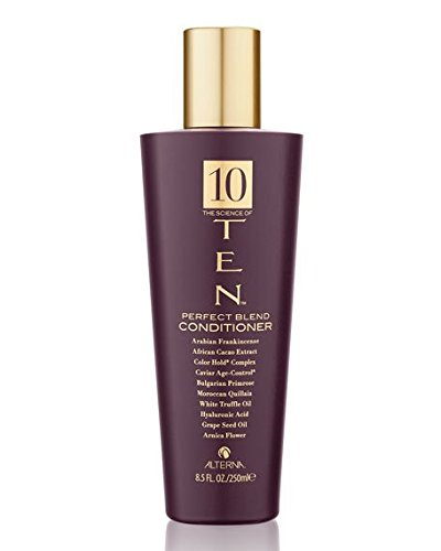 Alterna Ten, Balsamo per Capelli Unisex, 200 ml