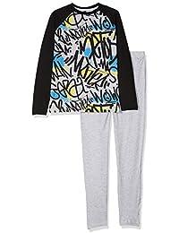 PY, Conjuntos de Pijama para Niños
