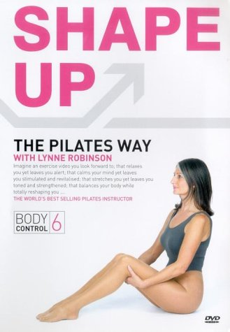 Shape Up The Pilates Way With Ly...