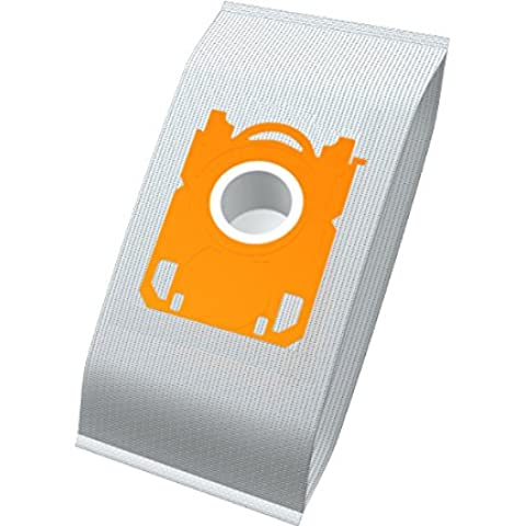 20sacchetti per aspirapolvere adatto per Philips S-Bag/AEG Electrolux/Volta/Zanussi | mikrovlies, 5strati, 4x microfiltro | da McFilter