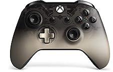 Xbox Wireless Controller Phantom Black, Special Edition