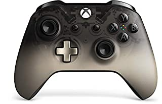 Official Xbox Phantom Black Special Edition Controller (B07F6NR2CX) | Amazon price tracker / tracking, Amazon price history charts, Amazon price watches, Amazon price drop alerts