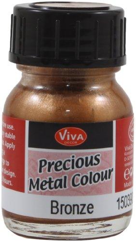 Viva Decor Bronze–Precious Metall Farbe
