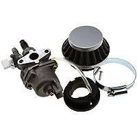 47cc 49cc Carburateur Carbu 13mm + Filtre à Air Mini Moto Atv