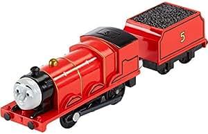 Thomas et ses amis - BML08 - Loco Deluxe James