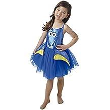 Hasbro-Buscando a Nemo - Disfraz Dory Tutu Classic, talla M (RUBIS SPAIN, S.L. 620783-M)