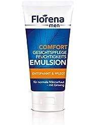 Florena Émulsion hydratante pour peaux normales 75 ml