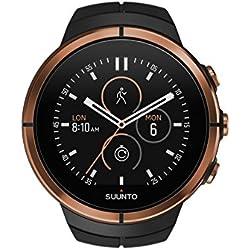 Suunto SS022945000 Spartan Ultra Cooper -Reloj Multideporte, Edición especial, GPS, Negro/Cobre, Talla única