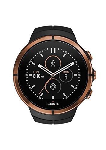 Suunto - Spartan Ultra Cooper - SS022945000 - Reloj Multideporte GPS - Talla única - Edición especial COOPER