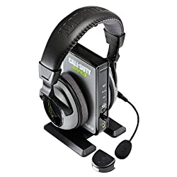 Turtle Beach Licensed Cod Mw3 Ear Force Delta Xp500 Headset (Ps3xbox 360)