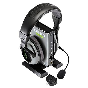 Turtle Beach Ear Force Xp500 Delta Cod Edition 0