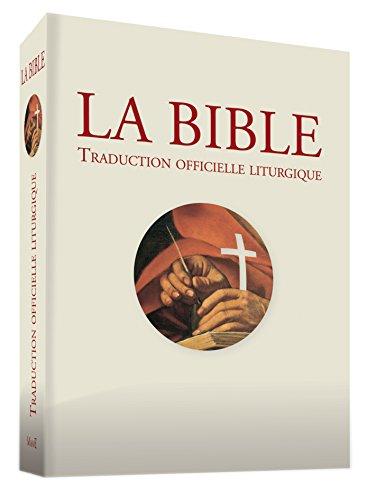 Bible - Traduction Officielle Liturgique - Édition Brochée par Association Episcopale Liturgique pour les pays Francophones