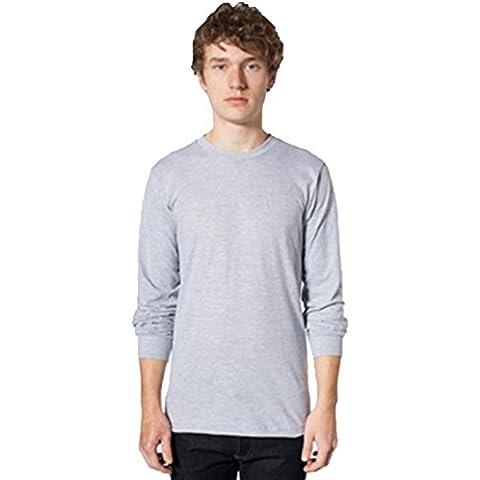 American Apparel - Camiseta - para hombre