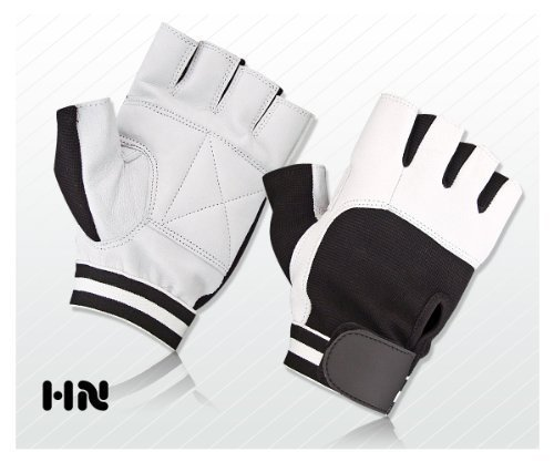 Weight Lifting Padded – Weight Lifting Gloves