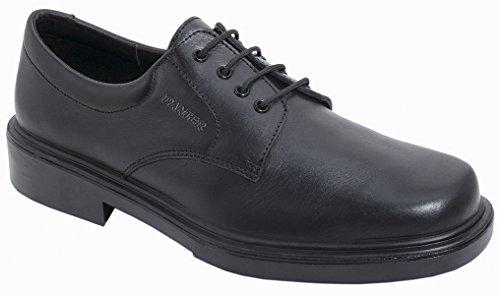 Panter 815001700–Städtische Schuh 81500schwarz Größe: 36