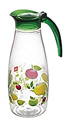 Cello Juicy PET Jug, 1.25 Litres, Green