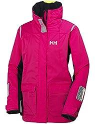 Helly Hansen W Newport - Chaqueta para mujer, color rosa, talla XS