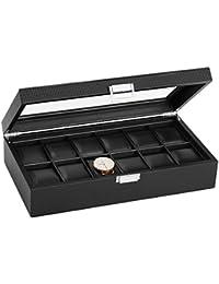 Watch Boxes Amazoncouk