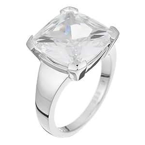 Esprit Damen-Ring Glowing Sky Sterling-Silber 925 Gr. 50 (15.9) ESRG-91222.A.16