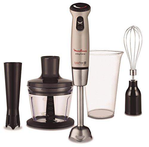 Moulinex-DD866A10-Batidora-de-inmersin-750-W-con-picadora-emulsionador-accesorio-salsas-funcin-turbo