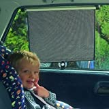 Clippasafe 50/2 Roller Sun Blind-Twin Pack