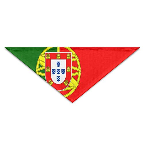 Face Shield//Headband//Loop Scarf//Bandana//Balaclava SA Company Portugal Flag Design Multi-Functional Headwear//Scarf Fishing, Running, Cycling, Motorbike, Walking, Riding etc SPF 40.