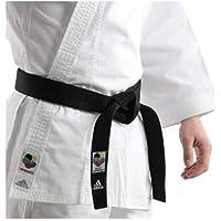 adidas Kinder Karate Club Anzug - Weiß