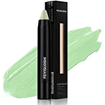 LUFA Cara maquillaje de labios crema antimanchas crema base paleta de lápiz lápiz palo 12 colores