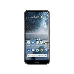 Nokia 4.2 (2019) Dual-SIM 32GB schwarz mit Android One