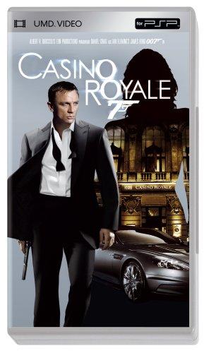 007 - (21) - Casino Royale