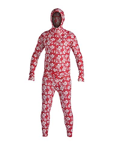AIRBLASTER Classic Ninja Suit thermopak Terry Bahama