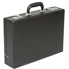 Tassia valigetta ventiquattrore – espandibile – similpelle
