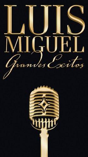 Grandes Exitos [2 CDs + 1 Bonus DVD]