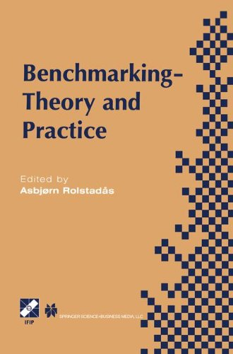 Benchmarking ― Theory and Practice (IFIP Advances in Information and Communication Technology)