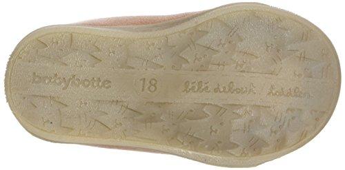 Babybotte Footing, Bottillons Bébé Garçon Marron (Camel)