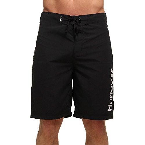 Boardshort Hurley One&only 2.0 Black Black