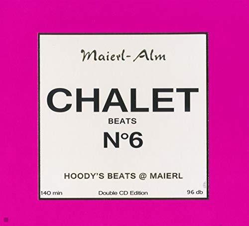 Chalet Beats No.6 (Maierl Alm) -