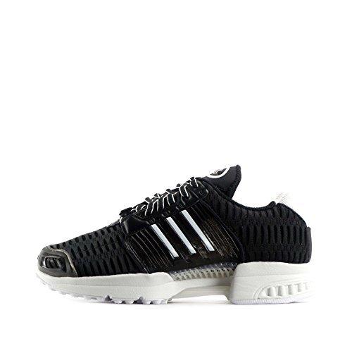 adidas Climacool 1 Sneaker, Schwarz - schwarz/weiß - Größe: 36 2/3 EU -