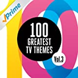 100 Greatest TV Themes, Vol. 3 [Clean]