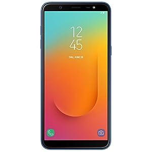Samsung Galaxy J8 (Blue, 64GB)