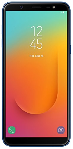 Samsung Galaxy J8 (Blue, 64GB) with Offers