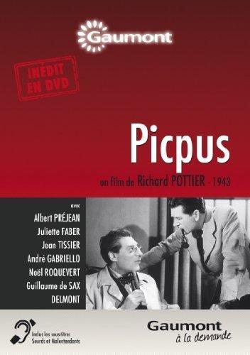 picpus-by-albert-prejean