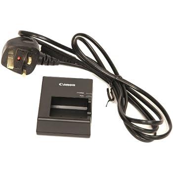Canon LC-E10E Chargeur de batterie pour EOS 1100D