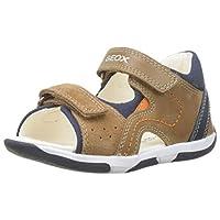 Geox B920XB0CL22, pantoffels baby's (jongetjes) 19 EU