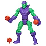 Marvel Super Hero Mashers - Green Goblin (Spiderman) Figure, 15cm