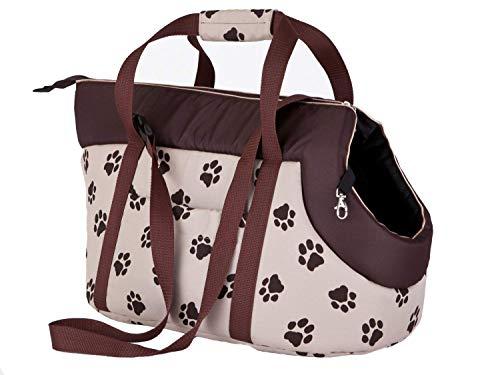 Hobbydog - Bolsa de Transporte para Perros y Gatos