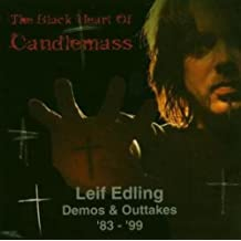 The Black Heart Of Candlemass: Demos & Outtakes '83 - '99